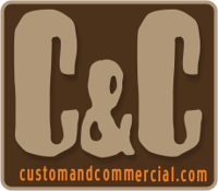 Custom and Commercial
