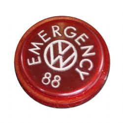 genuine_vw_emergency_88_marked_insert_cap_for_hazard_light_switch_knob_used_8fslash67-79