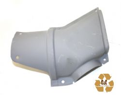 genuine_vw_used_metal_heater_duct_cover_to_meet_internal_door_ducting_left_8fslash72-79